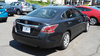 2015 Nissan Altima 2.5 S East Haven, CT 23