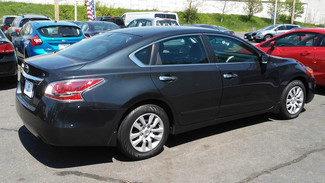 2015 Nissan Altima 2.5 S East Haven, CT 24