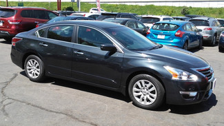 2015 Nissan Altima 2.5 S East Haven, CT 25