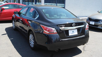 2015 Nissan Altima 2.5 S East Haven, CT 26