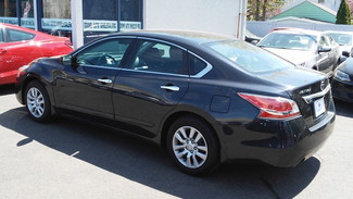 2015 Nissan Altima 2.5 S East Haven, CT 27
