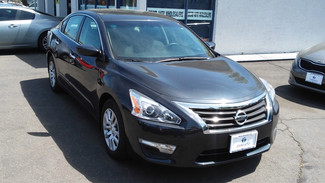 2015 Nissan Altima 2.5 S East Haven, CT 3