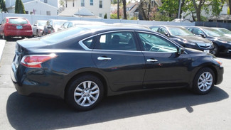 2015 Nissan Altima 2.5 S East Haven, CT 5