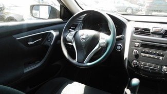 2015 Nissan Altima 2.5 S East Haven, CT 8