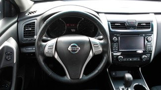 2015 Nissan Altima 2.5 SV East Haven, CT 11