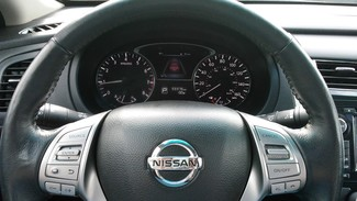 2015 Nissan Altima 2.5 SV East Haven, CT 15