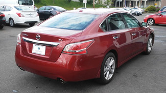 2015 Nissan Altima 2.5 SV East Haven, CT 29