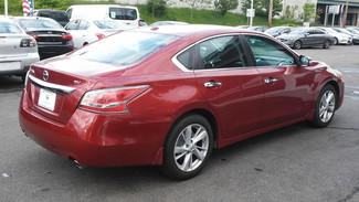 2015 Nissan Altima 2.5 SV East Haven, CT 30
