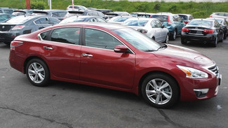 2015 Nissan Altima 2.5 SV East Haven, CT 31