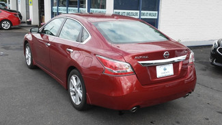2015 Nissan Altima 2.5 SV East Haven, CT 32