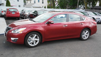 2015 Nissan Altima 2.5 SV East Haven, CT 34