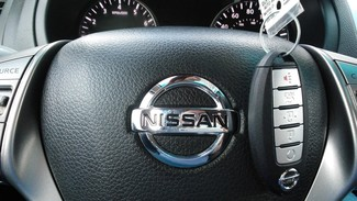 2015 Nissan Altima 2.5 SV East Haven, CT 36