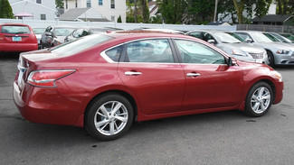 2015 Nissan Altima 2.5 SV East Haven, CT 5