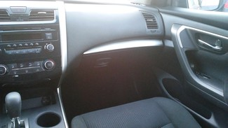 2015 Nissan Altima 2.5 S East Haven, CT 9