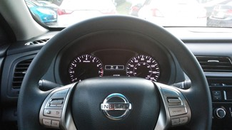 2015 Nissan Altima 2.5 S East Haven, CT 13