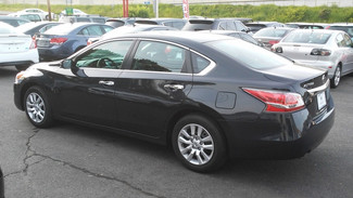 2015 Nissan Altima 2.5 S East Haven, CT 2
