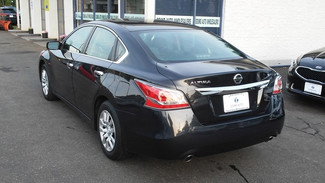 2015 Nissan Altima 2.5 S East Haven, CT 28
