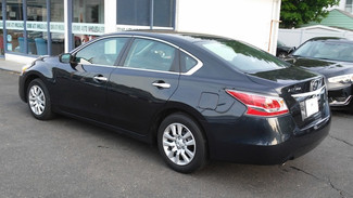 2015 Nissan Altima 2.5 S East Haven, CT 29