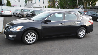2015 Nissan Altima 2.5 S East Haven, CT 30
