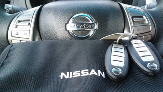 2015 Nissan Altima 2.5 S East Haven, CT 32