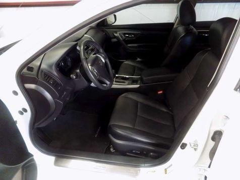 2015 Nissan Altima 2.5 SL - Ledet's Auto Sales Gonzales_state_zip in Gonzales, Louisiana