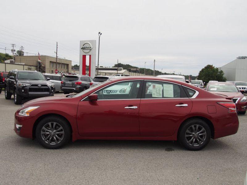 2015 Nissan Altima 25 S  city Arkansas  Wood Motor Company  in , Arkansas