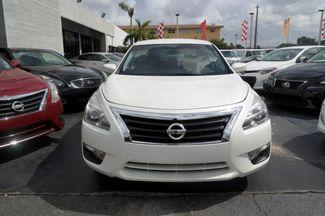 2015 Nissan Altima 2.5 S Hialeah, Florida 1