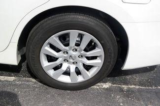 2015 Nissan Altima 2.5 S Hialeah, Florida 25