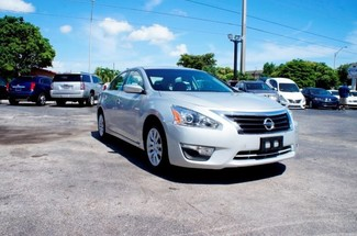 2015 Nissan Altima 2.5 S Hialeah, Florida 3
