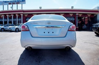 2015 Nissan Altima 2.5 S Hialeah, Florida 5