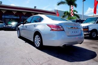 2015 Nissan Altima 2.5 S Hialeah, Florida 6