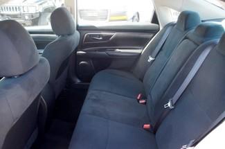 2015 Nissan Altima 2.5 S Hialeah, Florida 8