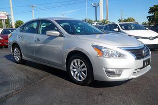 2015 Nissan Altima 2.5 S Hialeah, Florida 2