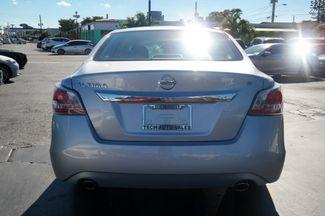 2015 Nissan Altima 2.5 S Hialeah, Florida 22