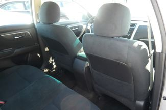 2015 Nissan Altima 2.5 S Hialeah, Florida 33