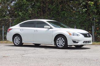 2015 Nissan Altima 2.5 S Hollywood, Florida 48