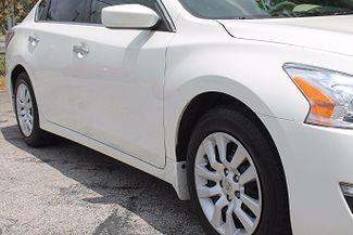 2015 Nissan Altima 2.5 S Hollywood, Florida 2