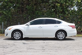2015 Nissan Altima 2.5 S Hollywood, Florida 9