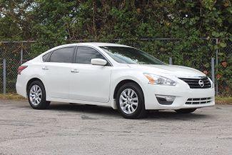 2015 Nissan Altima 2.5 S Hollywood, Florida 24