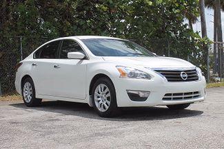 2015 Nissan Altima 2.5 S Hollywood, Florida 32