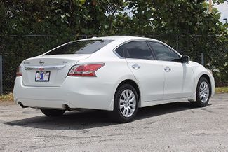 2015 Nissan Altima 2.5 S Hollywood, Florida 4