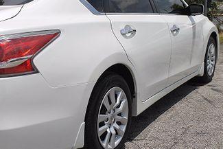 2015 Nissan Altima 2.5 S Hollywood, Florida 5