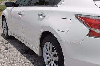 2015 Nissan Altima 2.5 S Hollywood, Florida 8