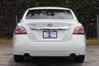 2015 Nissan Altima 2.5 S Hollywood, Florida 6