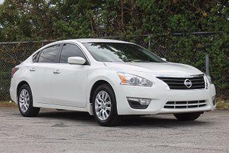 2015 Nissan Altima 2.5 S Hollywood, Florida 40