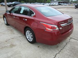 2015 Nissan Altima 2.5 S Houston, Mississippi 4