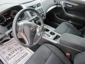 2015 Nissan Altima 2.5 S Houston, Mississippi 5