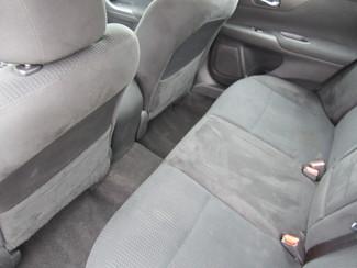 2015 Nissan Altima 2.5 S Houston, Mississippi 6