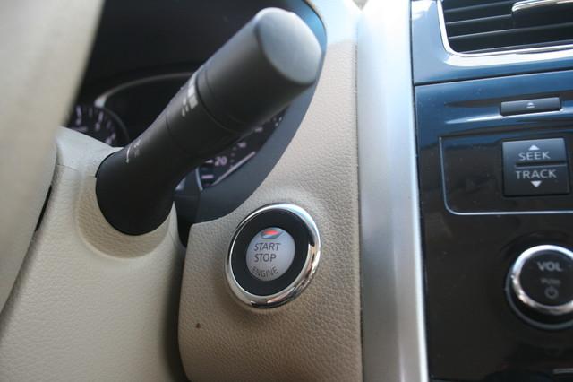 2015 Nissan Altima 2.5 S Houston, Texas 10
