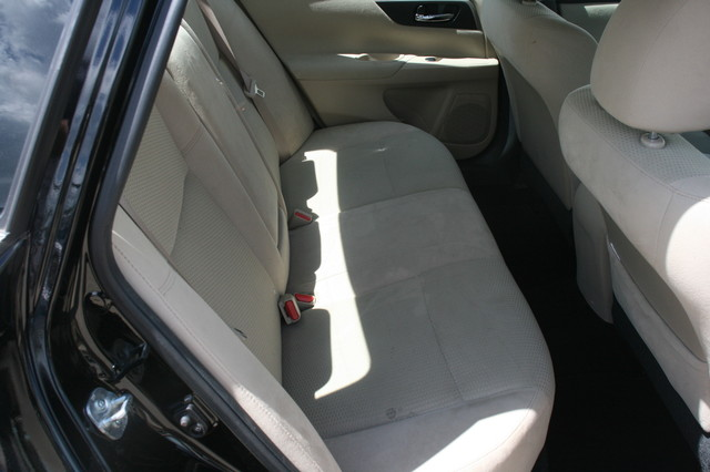 2015 Nissan Altima 2.5 S Houston, Texas 14